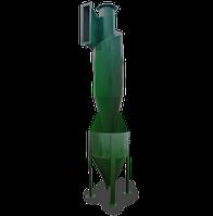 Золоуловитель (циклон) ЦН-1П-325-СП, фото 1