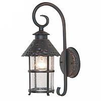Парковый светильник Ultralight QMT1682 Caior I стар/медь