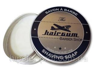 Мыло для бритья Hairgum Shaving Soap 50 g