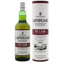 Laphroaig PX Cask 1л ( Лафрог ПеИкс каск )