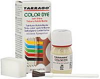 Краситель для гладкой кожи и текстиля Tarrago Color Dye 25 мл цвет слоновая кость (36)