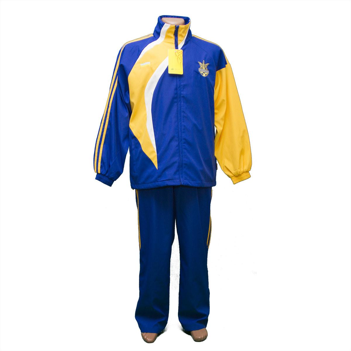 0e07da9c Мужской спортивный костюм