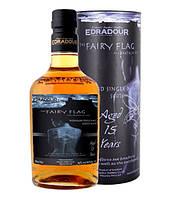 Edradour  Fairy Flag 15 лет 0,7 л ( Эдрадур Феири Флэг)