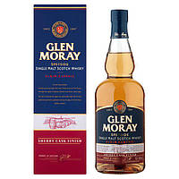 Glen Moray Sherry Cask Finish 0,7л ( Глен Морей Шери Каск Финиш )