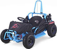 Детские бензиновые багги, квадроциклы