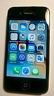 Apple iPhone 4S 64GB Black, Б/У Neverlock