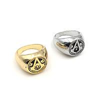 Кольцо перстень ассасина из Assassins Creed!
