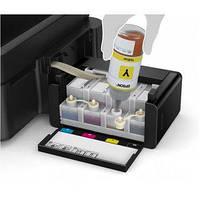 МФУ Epson L382 + СМПЧ (C11CF43402) - принтер, сканер, копир