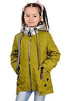 Курточка для девочки демисезонная от производителя