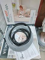 Тепла підлога GrayHot 2,9 м.кв електрична (нагрівальний кабель 29 метрів), фото 1