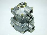 Клапан управления тормоза прицепа с 2мя проводами КАМАЗ
