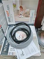 Тепла підлога GrayHot 3,4 м.кв нагрівальний кабель 34м під плитку, фото 1