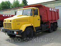 Лобовое стекло КрАЗ 65055, 6510