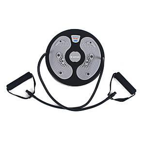Диск Twister с эспандерами SG-036 марки Sapphire , фото 2