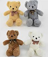 "Мягкая игрушка Е 21230 ""Медвежонок"" (4 цвета) 38 см"