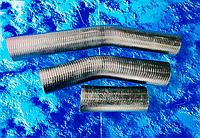 Патрубки радиатора ЗИЛ-130 ,  130-13030, фото 1