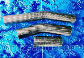 Патрубки радиатора ЗИЛ-130 ,  130-13030