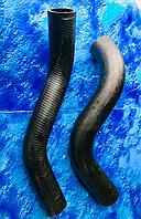 Патрубки радиатора ГАЗ-52,  52-1101070