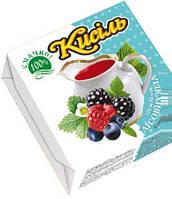 Кисель 140г/56шт Лесная ягода