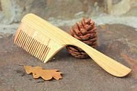 Чем лучше деревянная расчёска?