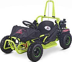 Детский бензиновый багги LIFAN MOTOR 80+