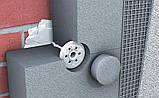 Заглушка пінополістирольна під фрезу для утеплення фасаду, фото 4