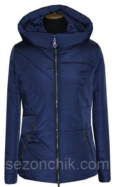 Женская куртка демисезонная  от производителя интернет магазин