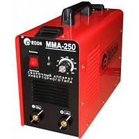 Сварочный инверторный аппарат EDON MMA-250B