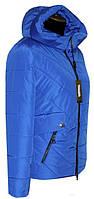Стильная женская куртка демисезонная, фото 1