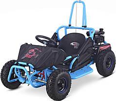 Детский бензиновый багги  LIFAN MOTOR 80