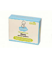 Натуральное детское мыло для лица и тела. С первых дней.