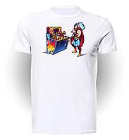 Футболка мужская GeekLand Тор Thor  Expert Player art TH.01.016