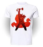 Футболка мужская GeekLand Тор Thor Тор с молотом Art TH.01.002