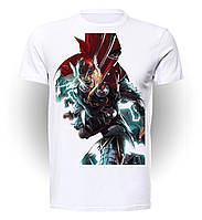 Футболка мужская GeekLand Тор Thor Скандинавский Бог Art TH.01.001