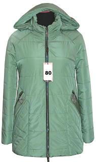 9c3d943c749c Женская куртка демисезонная от производителя легкая  продажа, цена в ...