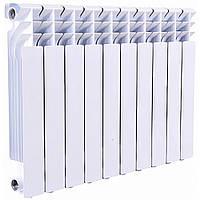 Радиатор Алюминиевый DiCalore Base V3 350 мм
