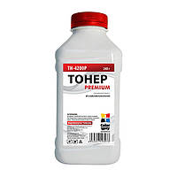 Тонер Colorway HP LJ 4200/4250/4300/4350 (240 г) Premium (TH-4200P)