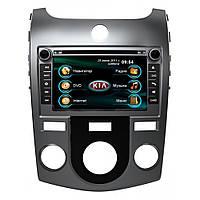 Автомагнитола Roadrover Kia Cerato (cond)