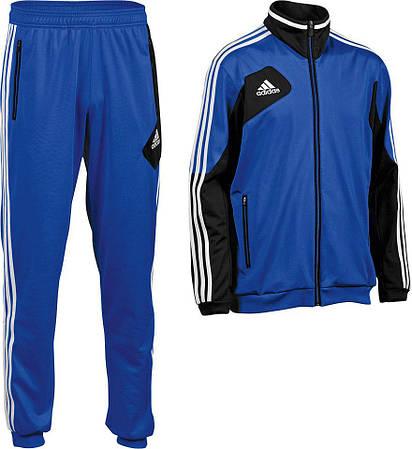 Спортивный костюм A00012