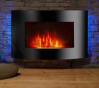 Настенный электрокамин El Fuego Zurich AY0619
