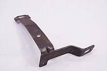 Кронштейн/крепление переднего бампера Рено Мастер 2. Передний/Левый. 7700352232. Б.У