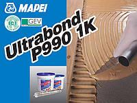 Однокомпонентный полиуретановый клей для всех типов пакетных покрытий ULTRABOND P990 1K.15 кг