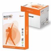 Бумага офисная А4, Maestro   SPECIAL  , 80 г/м2, 500 листов класc B++