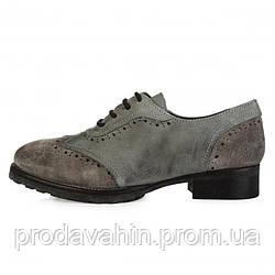 Туфли женские низкоходные Shoes 21W
