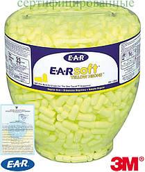 Вкладиші протишумові E-A-RSoft™ Неонові - змінні вкладиші 3M-EARSOFT-PD02 SE