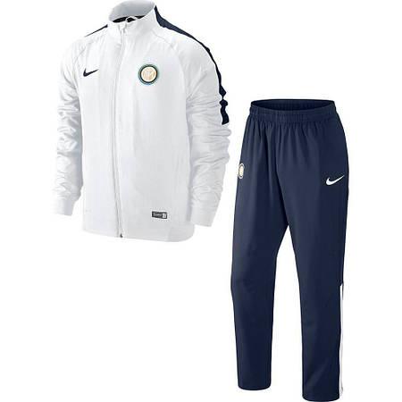 Спортивный костюм N00013