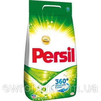 Стиральный порошок Persil (для белого белья) 4.225 кг, 65 стирок