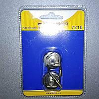 7210  магнітний гачок (2шт) /   7210 магнитный крючок, 2,5 см (2шт)