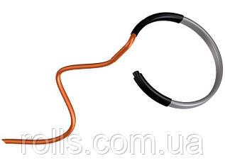 HL154 Саморегулирующийся термокабель для обогрева водосточных воронок и трапов, 18W/m/230V Австрия