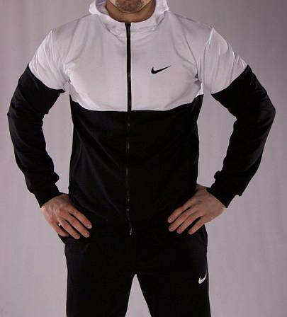 Спортивный костюм N00018